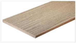FASCIA TIMBERTECH LEGACY SOLID WHITE WASH CEDAR 305 x 15 x 3600mm