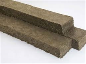 BRADFORD ROCKWOOL FIRESEAL PARTY WALL BATT 1200 x 168 x 100mm PK5