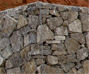 WJS GABION - DECORATIVE