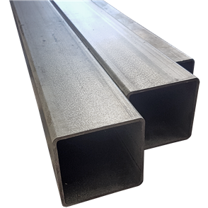 STEEL TUBE GALV. SQUARE HOLLOW SECTION (SHS) 89 x 89 x 3.5mm per LM