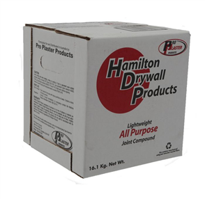 HAMILTON ALL PURPOSE JOINT COMPOUND (RED DOT)