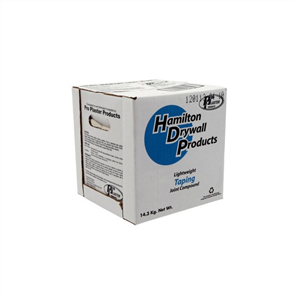 HAMILTON TAPING JOINT COMPOUND (BLUE DOT) 13.2ltr