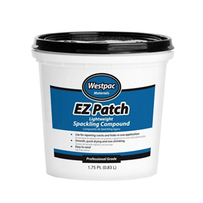 HAMILTON EZ-PATCH SPACKLING COMPOUND