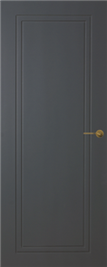 HUME DOOR HA5 ACCENT PRIMECOAT (PCMDF)
