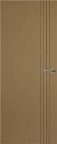 DOOR HAG9 PRIMECOAT 2040 x 870 x 35mm