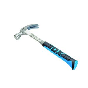 HAMMER CLAW OX ONE PIECE STEEL 24oz