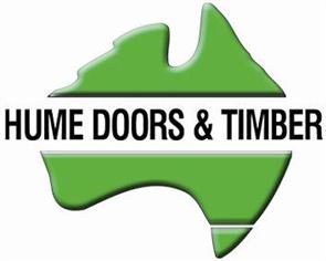 HUME - DOOR EXTRA - STABLE DOOR CONVERSION