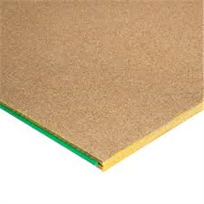 FLOORING PARTICLEBOARD RED TONGUE H2 TERMITE (T&G) 3600 x 900 x 19mm