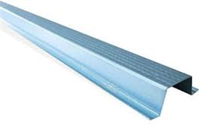 TOP HAT CEILING BATTEN #TH2561 0.42BMT - 23 x 6100mm