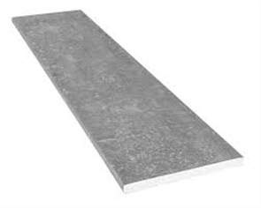 FLAT BAR (ARCH) GALVANISED 85 x 7