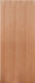 HUME DOOR H1 INTERNAL FLUSH HONEYCOMB CORE SPM (STAIN GRADE) 2040 x 820 x 35mm