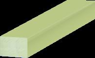 PINE OPG DAR LOSP H3 TREATED RANDOM 42 x 35mm