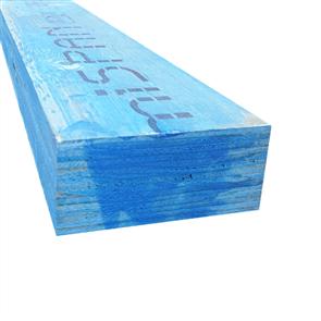 LVL H2S TREATED BLUE E11 BEARER 100 x 45mm