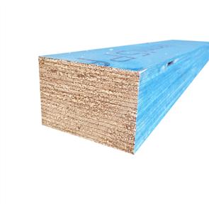 LVL H2S TREATED BLUE E11 BEARER 100 x 63mm x 6.0M (DLTD)