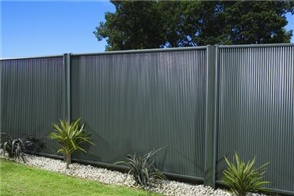 FENCING MINISCREEN INFILL PANEL