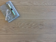 CLIC OAK - ENGINEERED EUROPEAN OAK FLOORING MONACO 185 x 13.5