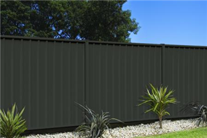 FENCING NEETASCREEN INFILL PANEL
