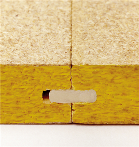 FLOORING PARTICLEBOARD BEIGE TONGUE H2 TERMITE (T&G) 3600 x 900 x 22mm