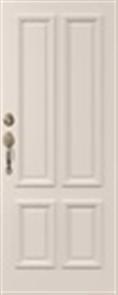 CORINTHIAN DOOR CLASSIC PCL4  2040 x 820 x 40mm