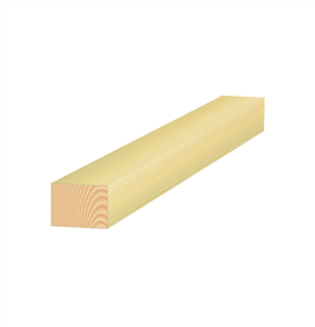 BATTEN GREEN SAWN (BUNDLE 6) 50 x 38 x 4800mm