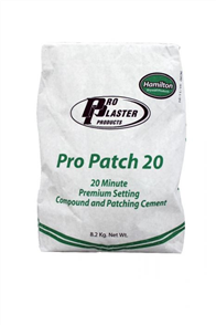 HAMILTON PRO PATCH - SANDABLE BASE COAT - 8KG