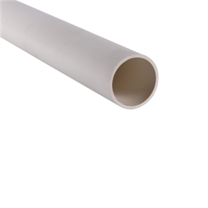 DWV (DRAIN, WASTE & VENT) 50mm PIPE 6.0M