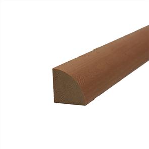 WESTERN RED CEDAR QUAD RANDOM LENGTHS (900mm - 4200mm)