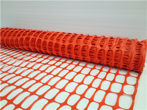 SAFETY BARRIER MESH (8KG) 1000mm X 50M