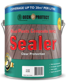 MODWOOD (WPC) DECK PRO SEALER