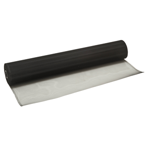 INSECT SCREEN (FLYWIRE) BLACK ALUMINIUM