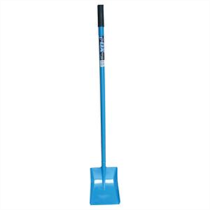 SHOVEL TRADE OX SQUARE MOUTH LONG HANDLE