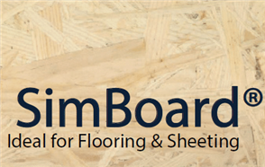 FLOORING ORIENTED STRAND BOARD (OSB) T&G 3600 x 900 x 18mm