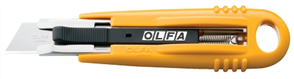 KNIFE OLFA SK-4 SAFETY CUTTER