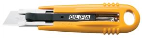 KNIFE OLFA SK-4 SAFETY CUTTER