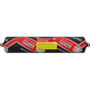 SOUDAL SMX25 MULTIBOND FLEX & SEAL WHITE 600ml