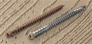 DURALIFE® DECKING SCREWS (STEEL FIX) PK250
