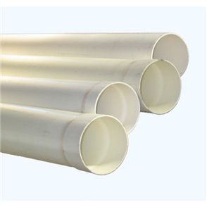 STORMWATER 90mm PIPE PVC 6.0M