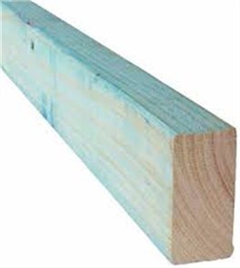 MGP12 PINE FRAMING H2 TREATED 90 x 35 x 6000mm