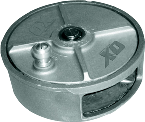WIRE REEL (FOR BELT PACK) OX