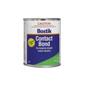 BOSTIK CONTACT BOND 500ml (DLTD)