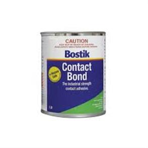 BOSTIK CONTACT BOND 500ml (DLTD)