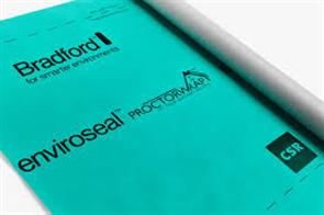 BRADFORD ENVIROSEAL (RW) PROCTOR RESIDENTIAL WALL WRAP