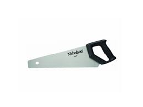SAW HAND CRESCENT QUICK CUT 8TPI 380mm/15""