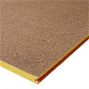 FLOORING RED TONGUE GP (T&G) COVERS 3.24m2 - 3600 x 900 x 22mm