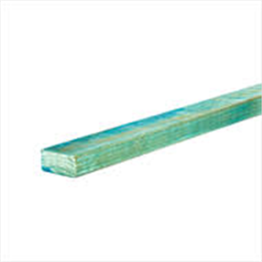 PINE (BALTIC) STUD H2 BLUE TREATED MGP10 90 x 35