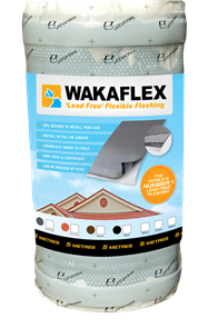 "FLASHING ""WAKAFLEX"" FLEXIBLE, LEAD FREE,"