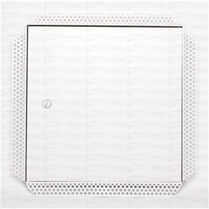 ACCESS PANEL PRIMED MDF DOOR (SET BEAD) TWIST LOCK 600 x 600mm (DLTD)