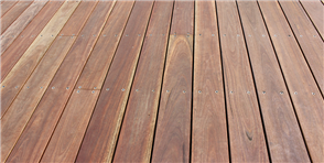 DECKING SPOTTED GUM KD STD & BETTER RANDOM LENGTHS